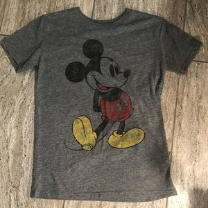 BOYS - Disney Store Mickey Mouse Tee